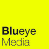 Blueye Media website Design Cheshire